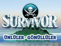 Survivor Ünlüler Gönüllüler 2014